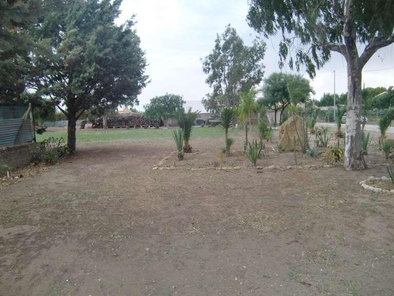 Terreno Edificabile Residenziale in vendita a Menfi, 9999 locali, zona Località: LIDO FIORI, Trattative riservate | Cambio Casa.it