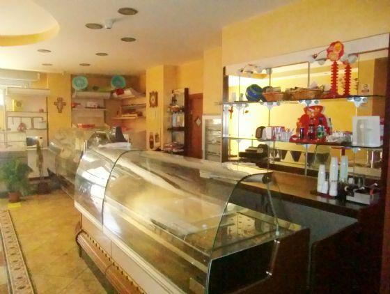 Negozio / Locale in vendita a Sciacca, 4 locali, zona Località: PERRIERA, prezzo € 190.000 | CambioCasa.it