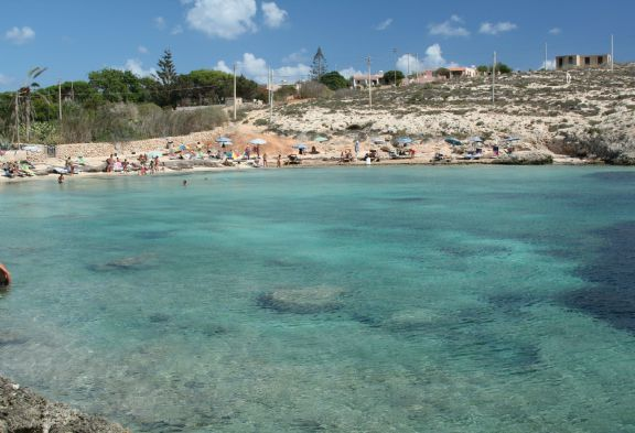 Villa in vendita a Lampedusa e Linosa, 1 locali, prezzo € 550.000 | Cambio Casa.it