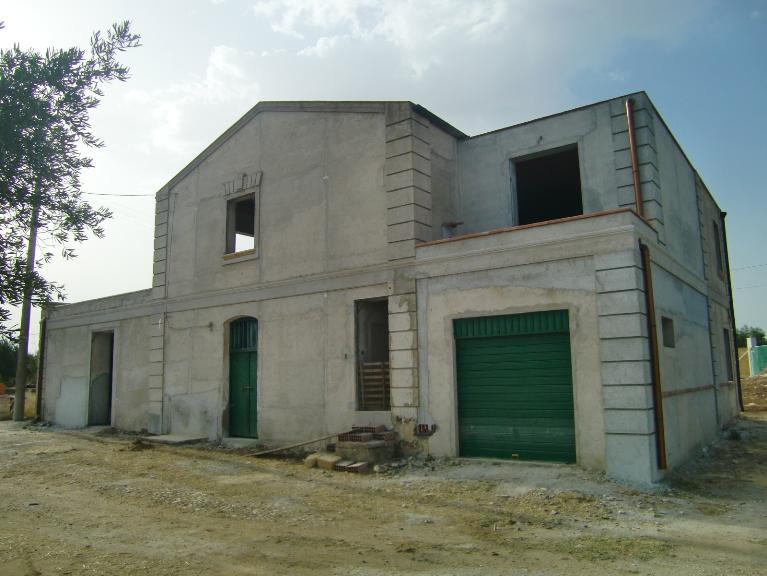Rustico / Casale in vendita a Sciacca, 15 locali, zona Località: CARBONE, Trattative riservate | Cambio Casa.it