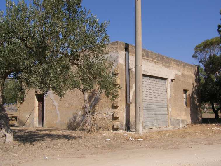 Rustico / Casale in vendita a Sciacca, 3 locali, zona Località: SAN GIORGIO, Trattative riservate | Cambio Casa.it