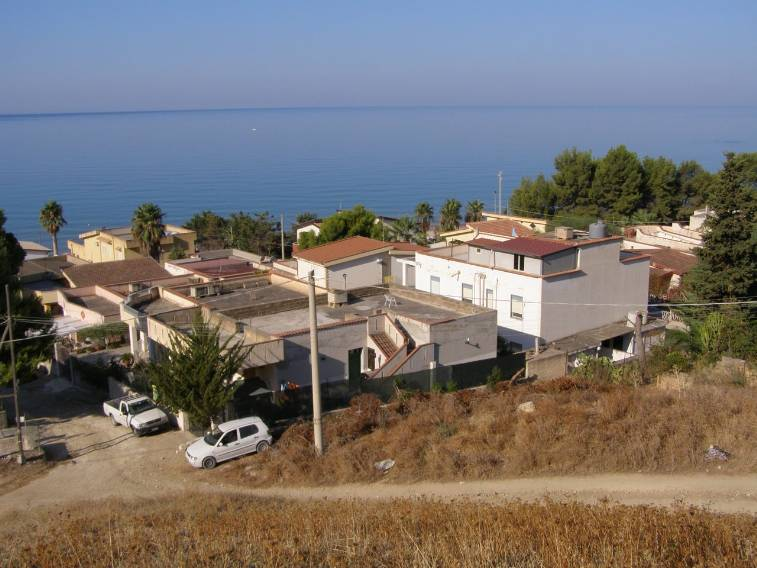 Terreno Edificabile Residenziale in vendita a Sciacca, 9999 locali, zona Località: SAN GIORGIO, Trattative riservate | Cambio Casa.it
