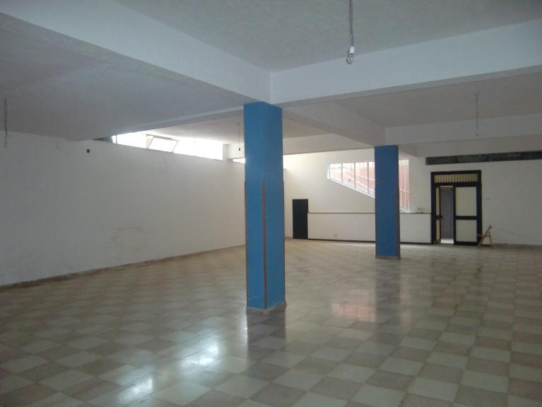 Magazzino in affitto a Sciacca, 9999 locali, zona Località: ZONA CAPPUCCINI, Trattative riservate | Cambio Casa.it