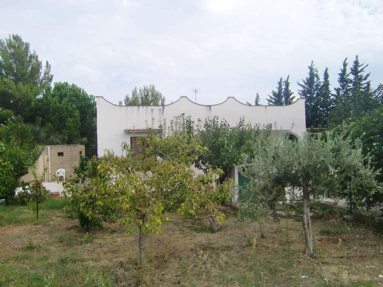 Villa in vendita a Menfi, 4 locali, zona Località: LIDO FIORI, Trattative riservate | Cambio Casa.it