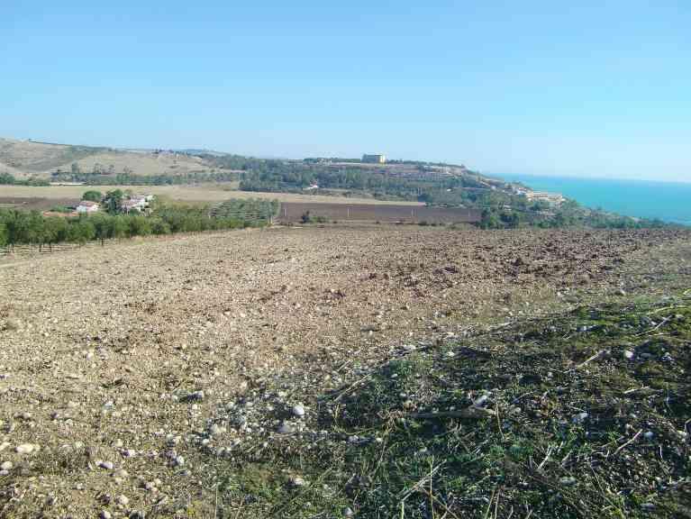 Terreno Edificabile Residenziale in vendita a Sciacca, 9999 locali, zona Località: TRANCHINA, Trattative riservate | CambioCasa.it