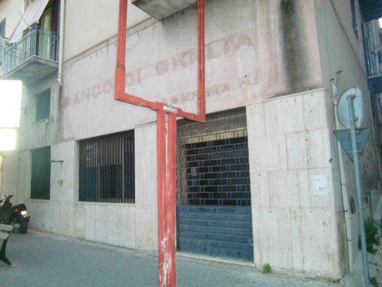 Negozio / Locale in affitto a Sciacca, 9999 locali, zona Località: CENTRO, Trattative riservate | Cambio Casa.it