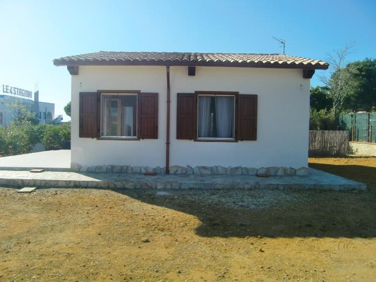 Villa vendita MENFI (AG) - 3 LOCALI - 50 MQ