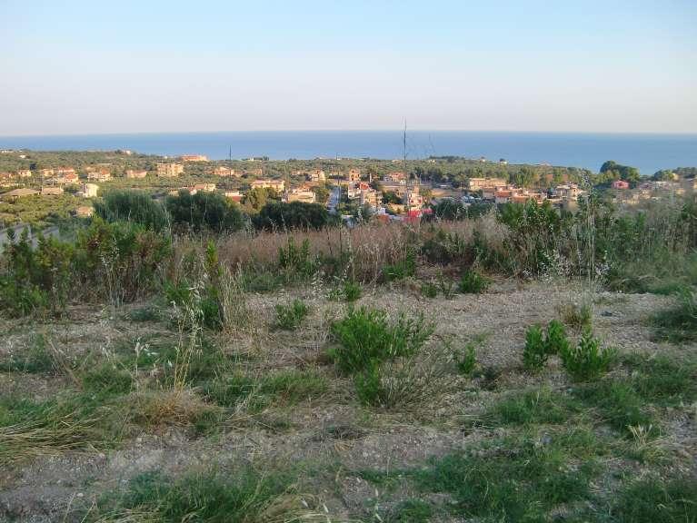 Terreno Edificabile Residenziale in vendita a Sciacca, 9999 locali, zona Località: ISABELLA, prezzo € 320.000 | Cambio Casa.it