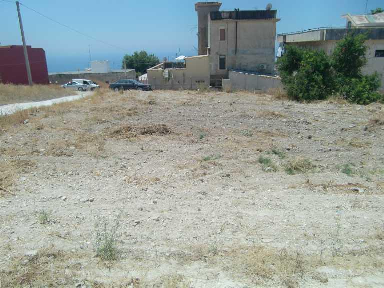 Terreno Edificabile Residenziale in vendita a Sciacca, 9999 locali, zona Località: ISABELLA, prezzo € 80.000 | Cambio Casa.it