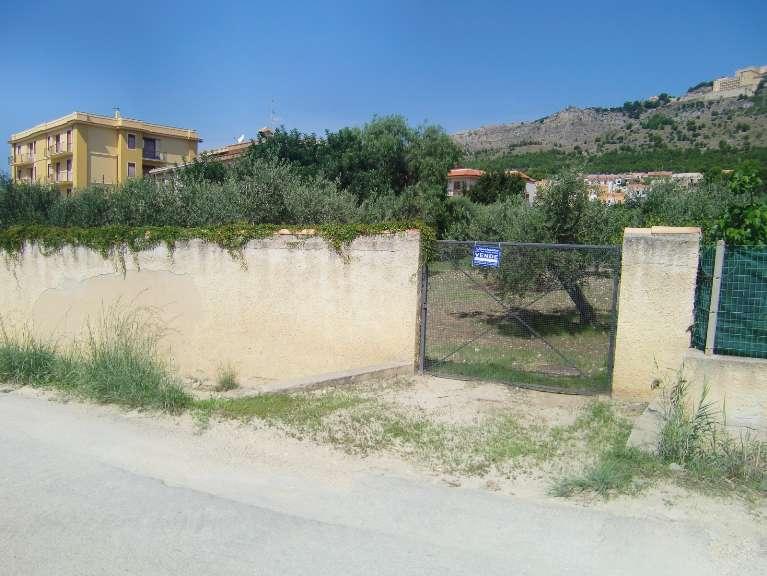 Terreno Edificabile Residenziale in vendita a Sciacca, 9999 locali, zona Località: SOVARETO, prezzo € 250.000 | Cambio Casa.it