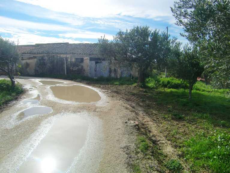 Rustico / Casale in vendita a Sciacca, 5 locali, zona Località: C.DA BORDEA, prezzo € 35.000 | Cambio Casa.it