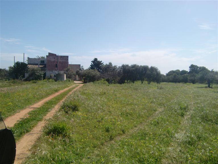 Terreno vendita SCIACCA (AG) - 7 LOCALI - 10000 MQ