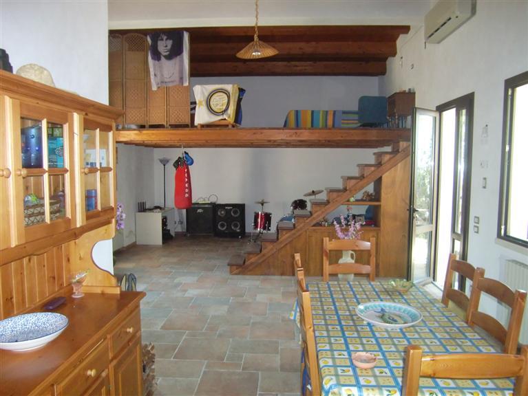 Rustico / Casale in vendita a Sciacca, 3 locali, zona Località: C.DA NADORE, prezzo € 135.000 | Cambio Casa.it