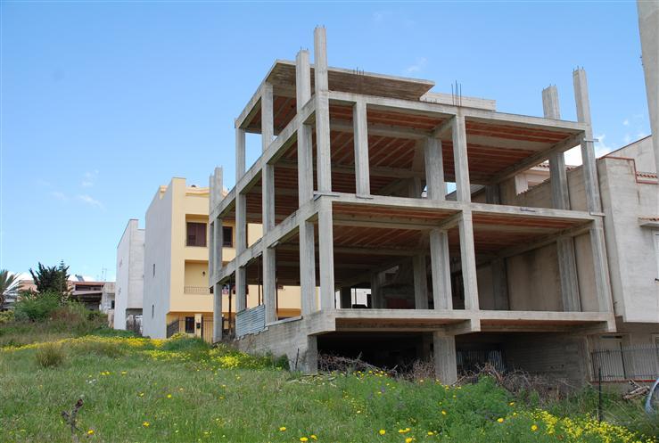 Soluzione Indipendente in vendita a Menfi, 12 locali, prezzo € 140.000 | Cambio Casa.it