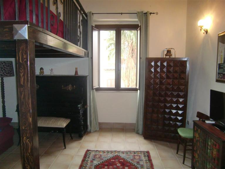 Soluzione Indipendente in affitto a Sciacca, 2 locali, zona Località: CENTRO, prezzo € 350 | Cambio Casa.it