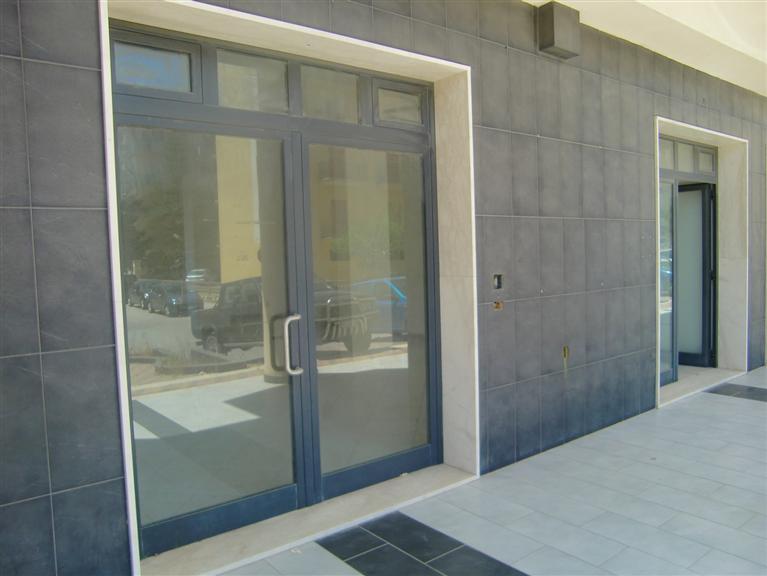Negozio / Locale in vendita a Sciacca, 2 locali, zona Località: PERRIERA, prezzo € 150.000 | CambioCasa.it
