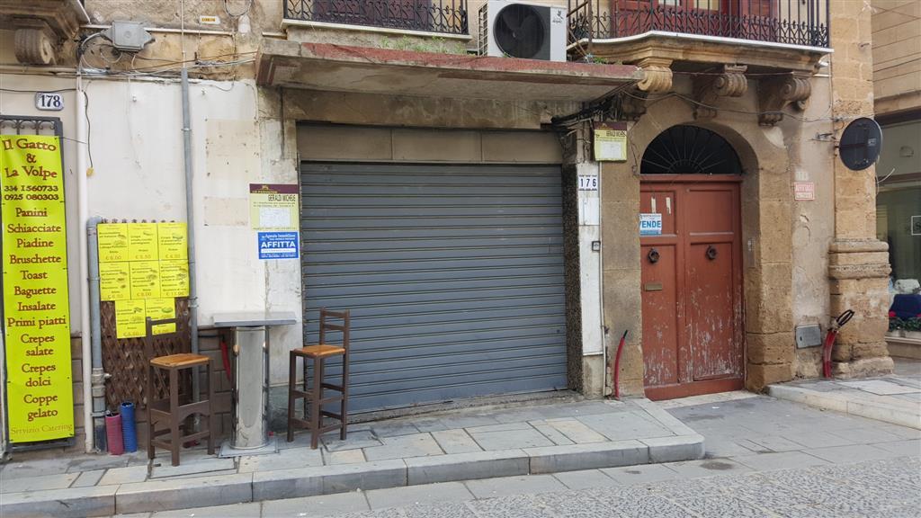 Negozio / Locale in affitto a Sciacca, 9999 locali, zona Località: CENTRO STORICO, prezzo € 1.000 | Cambio Casa.it