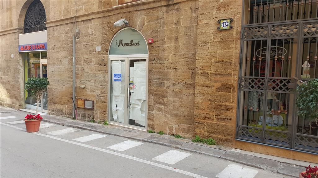 Negozio / Locale in Affitto a Sciacca