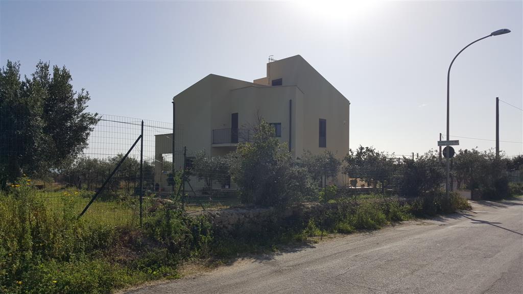 Villa in affitto a Sciacca, 5 locali, zona Località: SOVARETO, prezzo € 650 | Cambio Casa.it