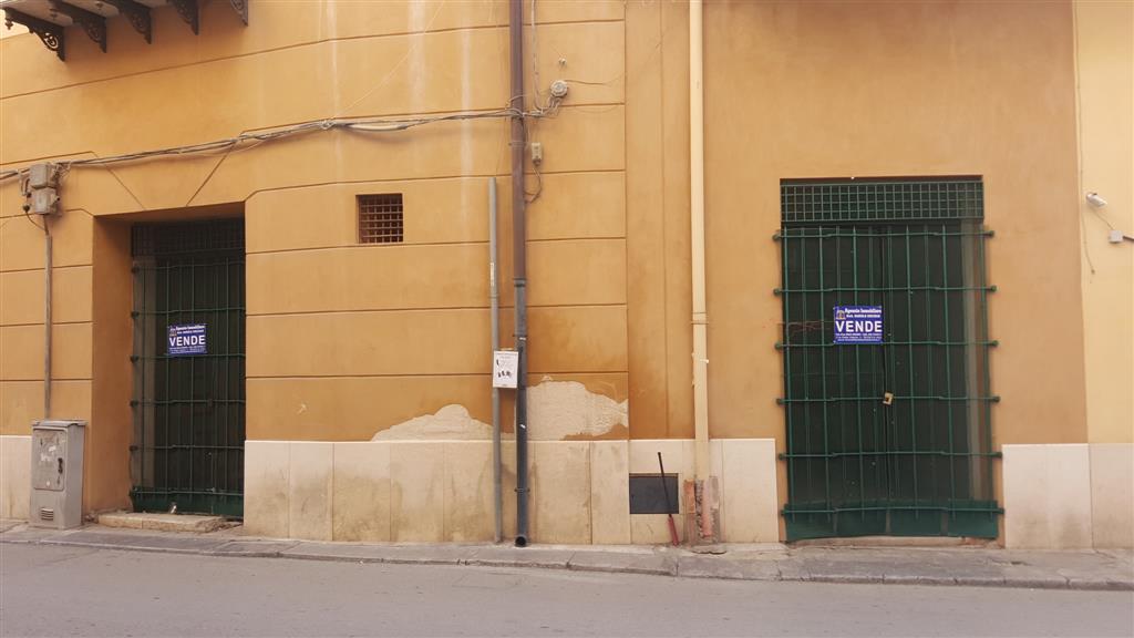 Negozio / Locale in vendita a Sciacca, 9999 locali, zona Località: CENTRO STORICO, prezzo € 210.000 | Cambio Casa.it