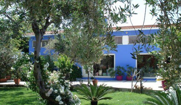 Villa-Villetta Vendita Sciacca