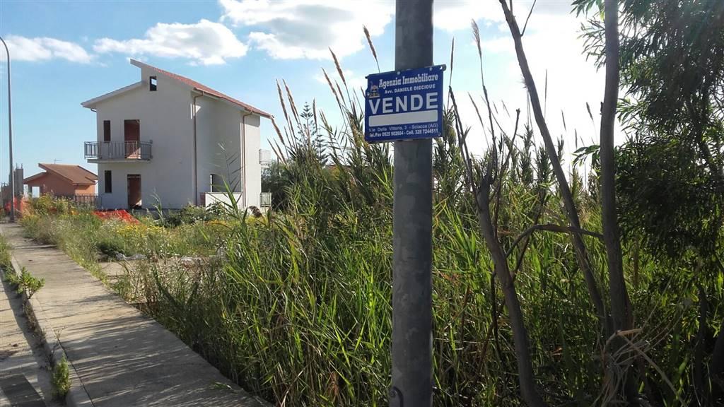 Terreno Edificabile Residenziale in vendita a Sciacca, 9999 locali, zona Località: TIMPI RUSSI, prezzo € 90.000 | Cambio Casa.it