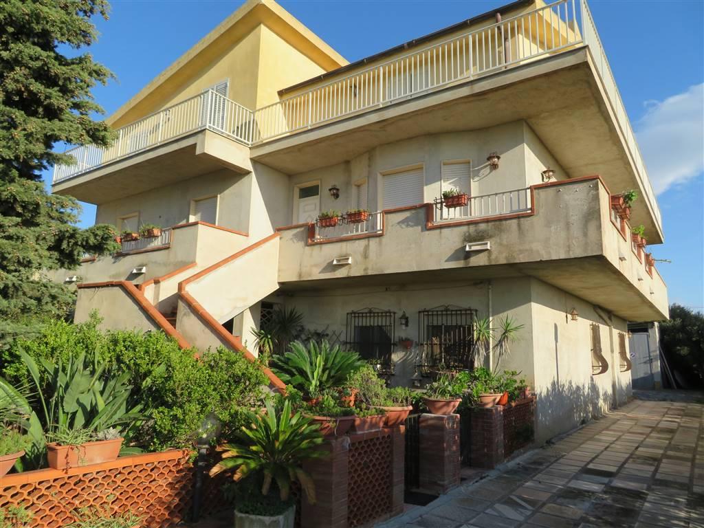 Villa in vendita a Ribera, 10 locali, prezzo € 320.000 | Cambio Casa.it
