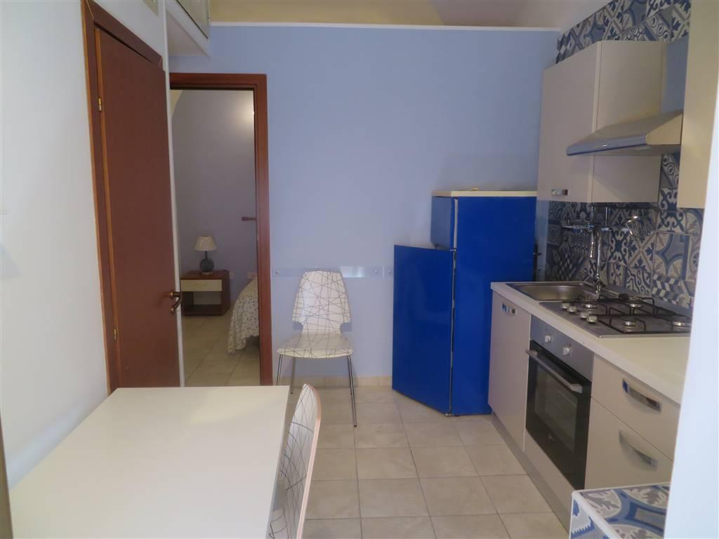 Soluzione Indipendente in affitto a Sciacca, 1 locali, zona Località: CENTRO STORICO, prezzo € 300 | CambioCasa.it