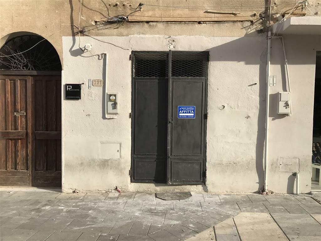 negozio  in Affitto a Sciacca