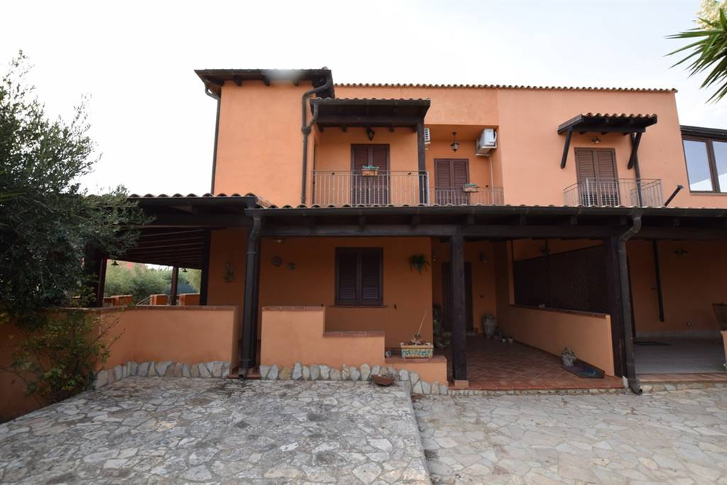 Casa  in Affitto a Agrigento
