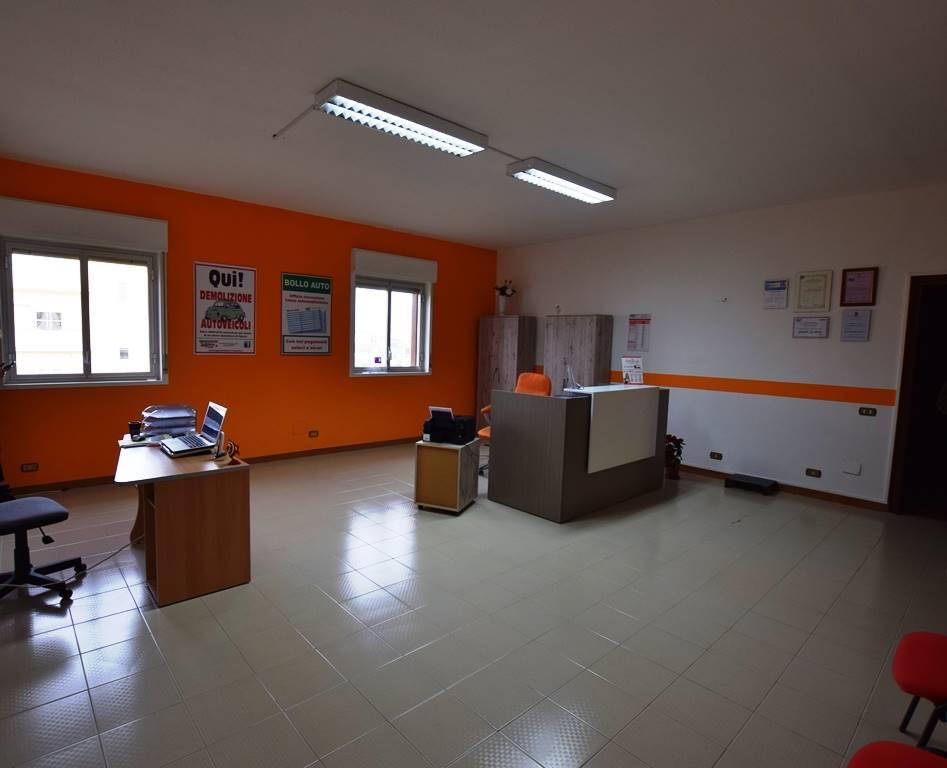 ufficio  in Affitto a Agrigento