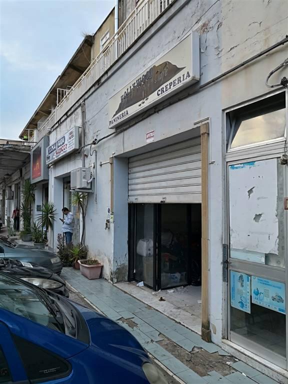 negozio  in Affitto a Agrigento