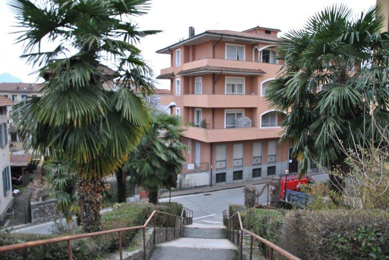 Appartamento Vendita Baveno