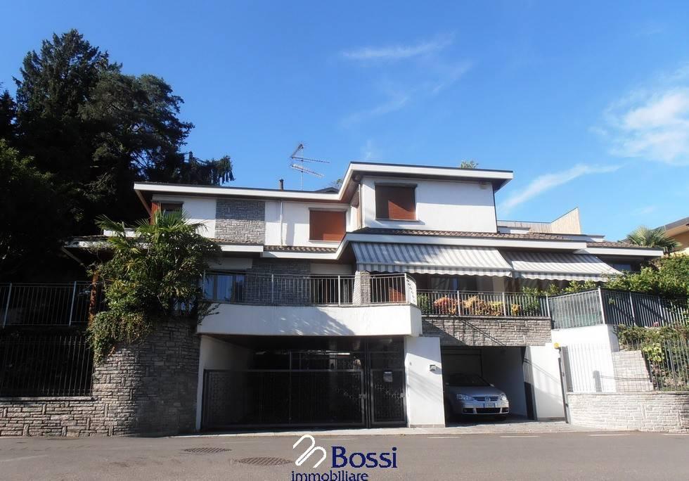 Villa-Villetta Vendita Casciago