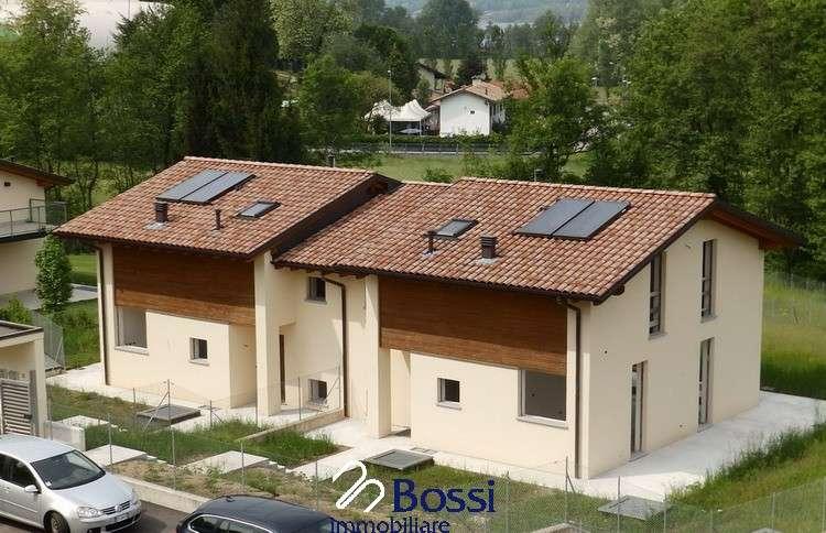 Casa Vendita Galliate Lombardo