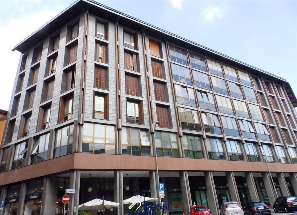 Ufficio Verde Gallarate : Case in vendita a gallarate