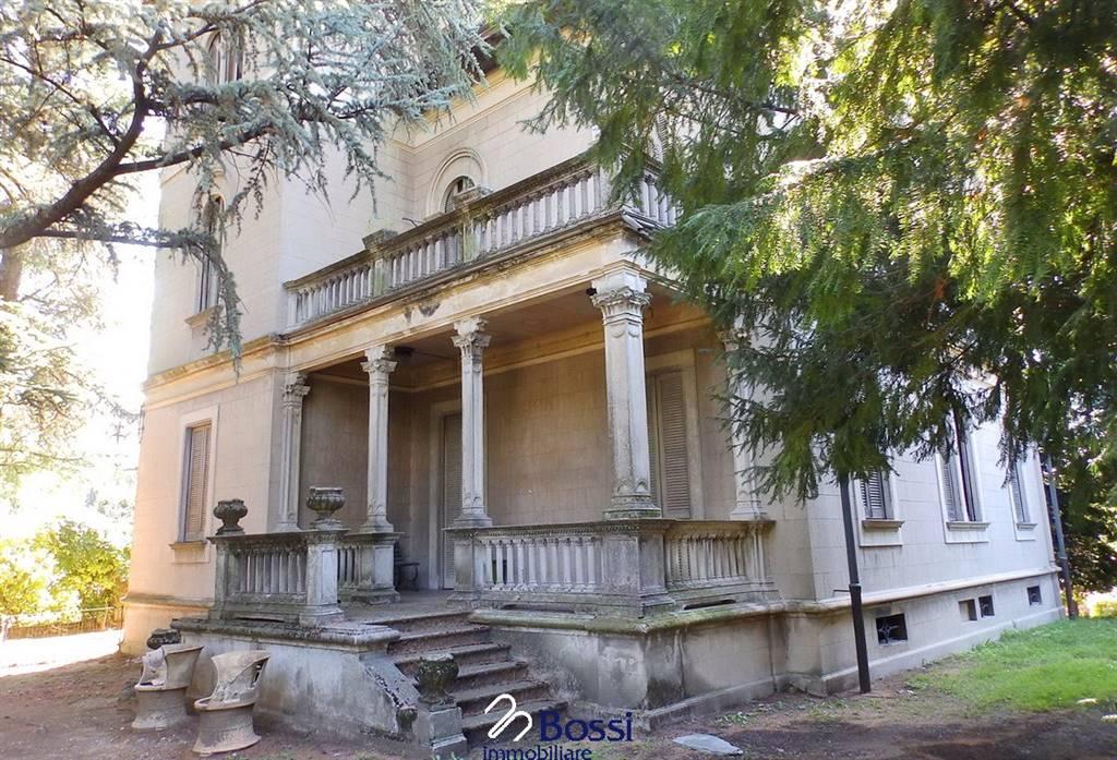 Villa-Villetta Vendita Varese