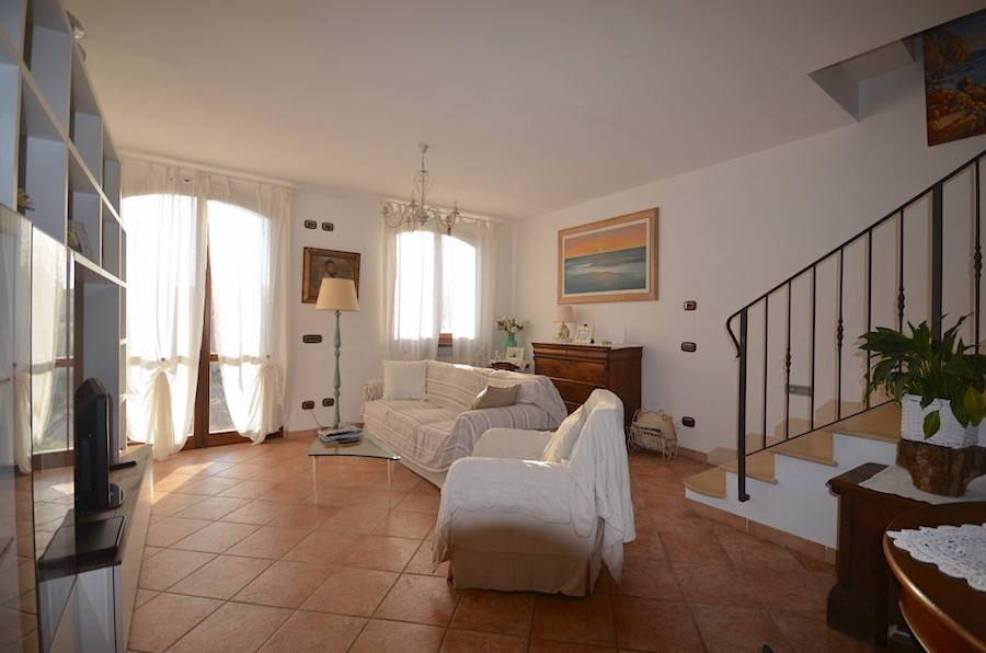 Rosignano Solvay, Tuscany, excellent townhouse 268 sqm