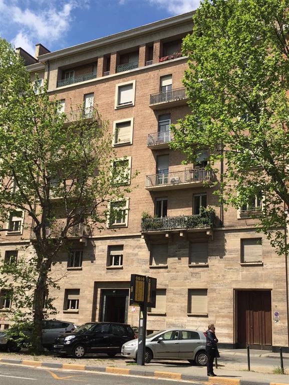 Appartamento in vendita a Torino, 6 locali, zona Zona: 2 . San Secondo, Crocetta, prezzo € 570.000 | Cambio Casa.it