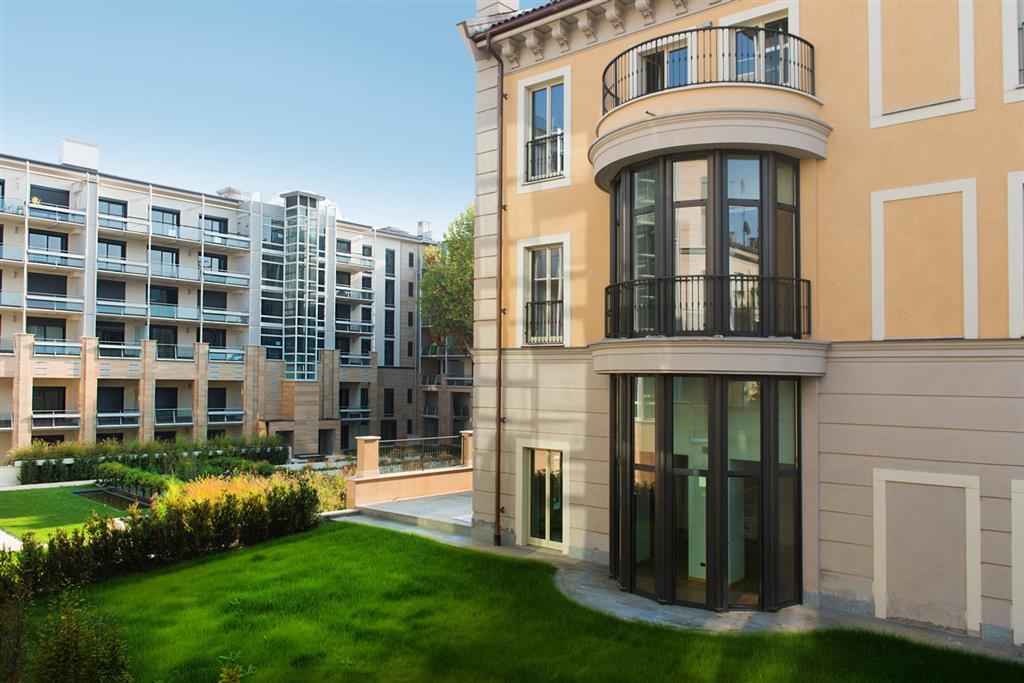 Appartamento in vendita a Torino, 4 locali, zona Località: BORGO PO, prezzo € 865.000 | Cambio Casa.it