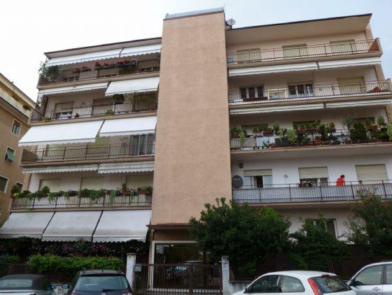 Esterno Condominio - Rif. 0154