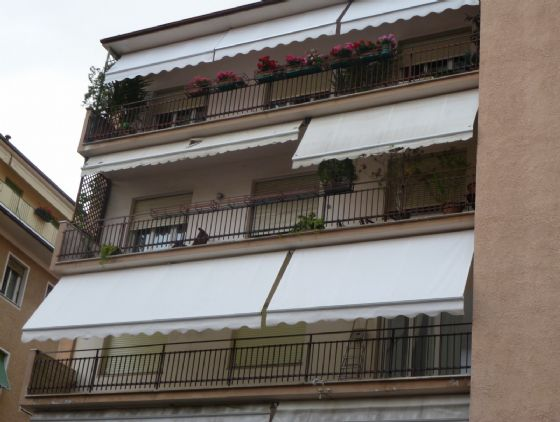 balcone  - Rif. 0154