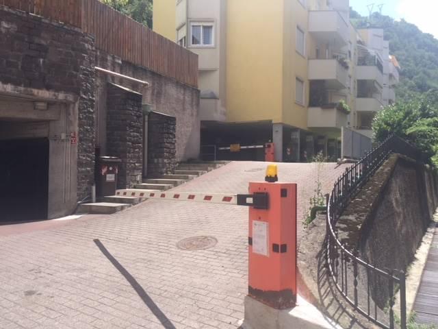 garage-Box-posto auto  in Vendita a Bolzano