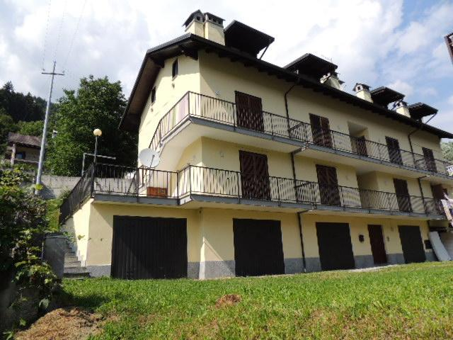 Appartamento in vendita a Craveggia, 4 locali, prezzo € 140.000 | Cambio Casa.it