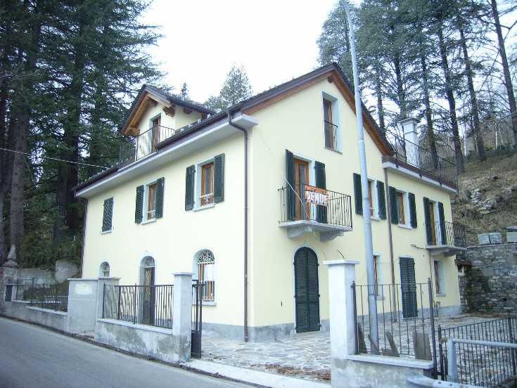Appartamento in vendita a Craveggia, 3 locali, prezzo € 170.000 | Cambio Casa.it