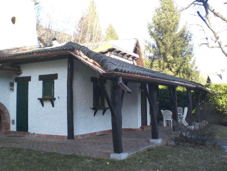 Villa in affitto a Toceno, 8 locali, Trattative riservate | Cambio Casa.it