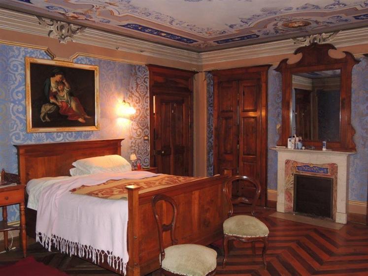 Villa in vendita a Craveggia, 10 locali, Trattative riservate | Cambio Casa.it