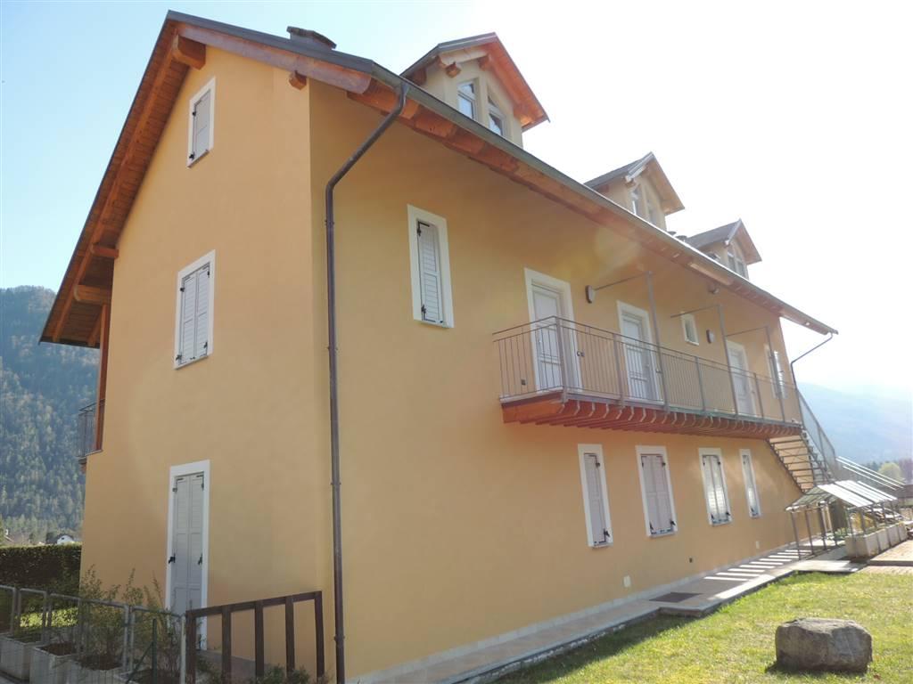 Soluzione Indipendente in vendita a Santa Maria Maggiore, 4 locali, zona Località: CRANA, prezzo € 185.000 | CambioCasa.it