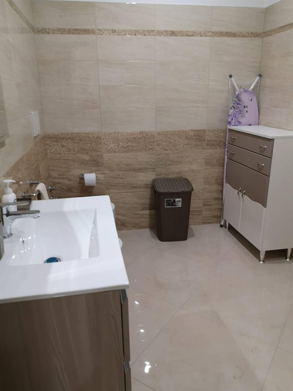 Il bagno in piano terra