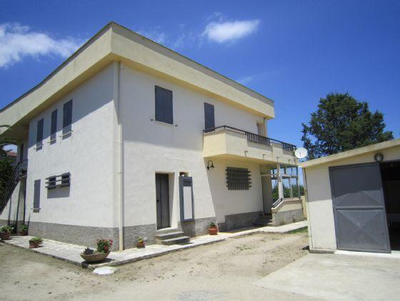 Villa-Villetta Vendita Rossano